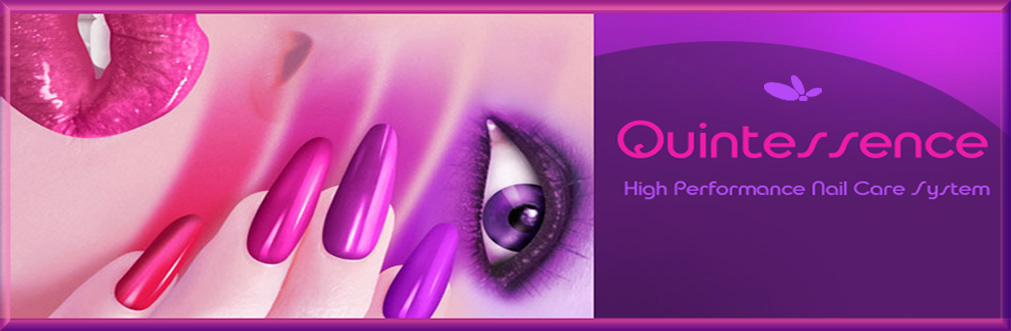 Quintessence High Performance Gel Nail Systems